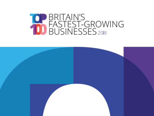 Beauhurst fastes growing Top 100 businesses