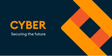Tech Nation Cyber Logo