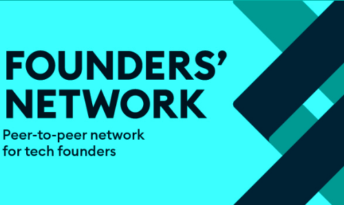 Tech Nation Founders network logo