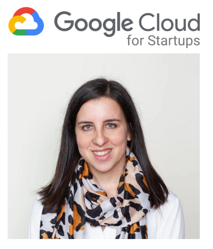 Sara Robinson talking about Google Cloud AI Platform