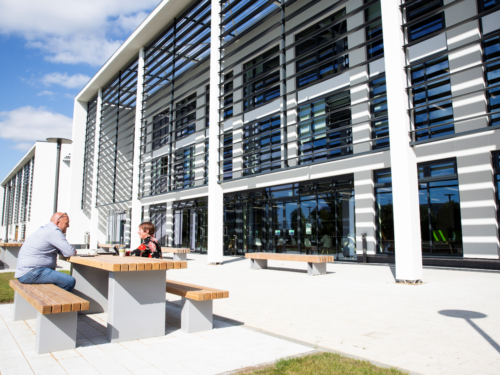 The Innovation Centre Knowledge Gateway Colchester