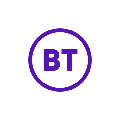 BT new brand logo