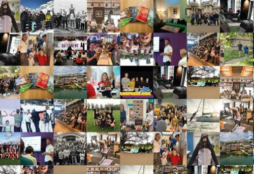 Campaign Best Places to Work 2020: Create an open culture