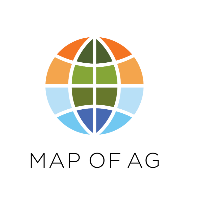 Map of AG