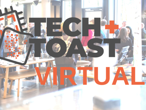 Tech + Toast Virtual
