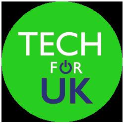 Tech for UK coronavirus
