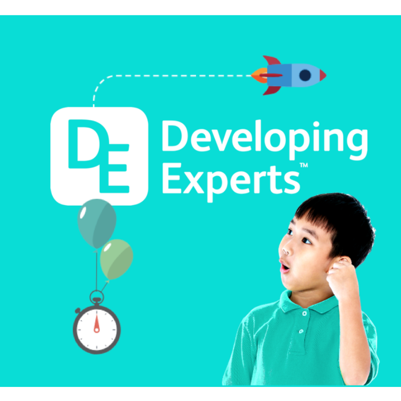 Developing Experts