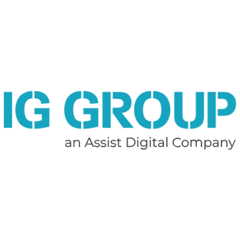 The IG Group An Asset Digital Company