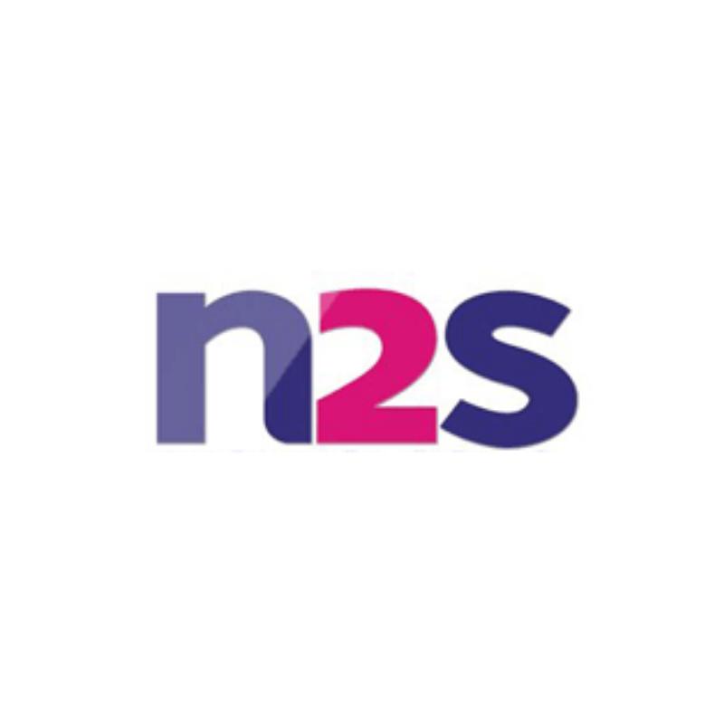 N2S Logo Bury St Edmunds