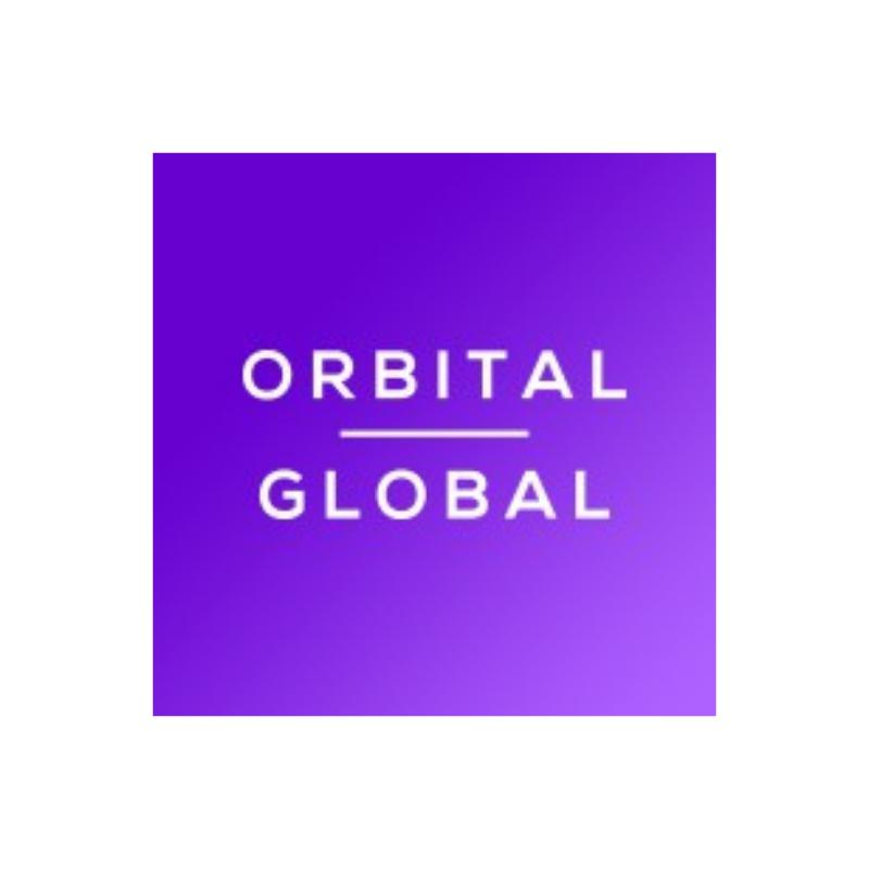 Orbital Global 800 x 800