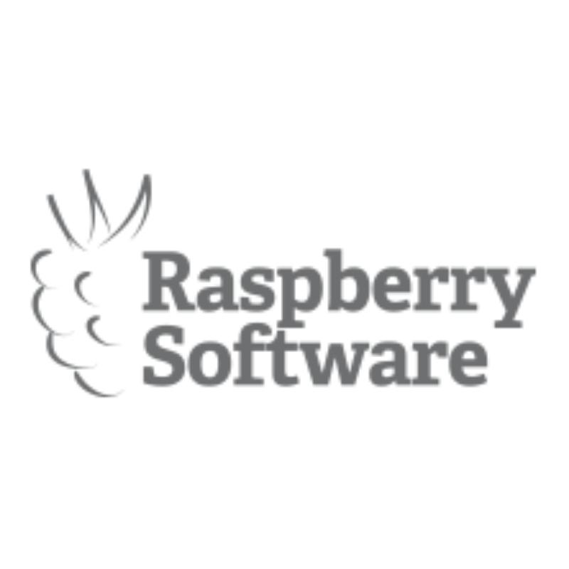 Raspberry Software