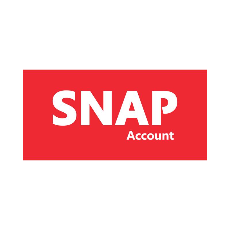 SNAP Account