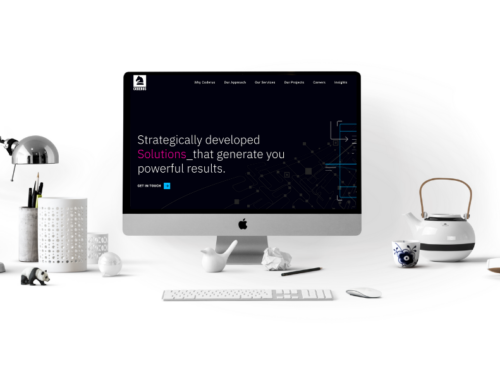 Coderus Website