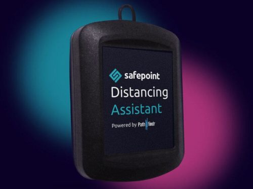 Safepoint Distancing Assistant
