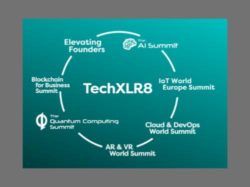 TechXLR8 Virtual Event