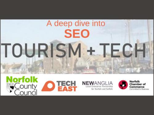 Tourism SEO Event