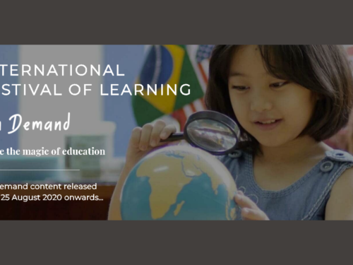 International Festival of Learning
