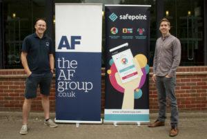 SafePoint and Anglia Farmer Partnerships