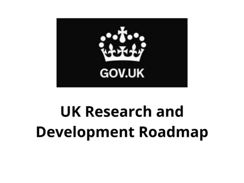 UK rEsearch and Development Roadmap
