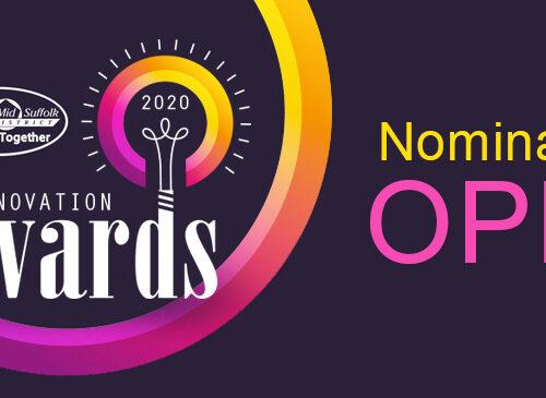 Innovation Awards 2020