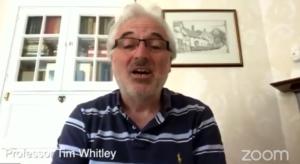 Professor Tim Whitley