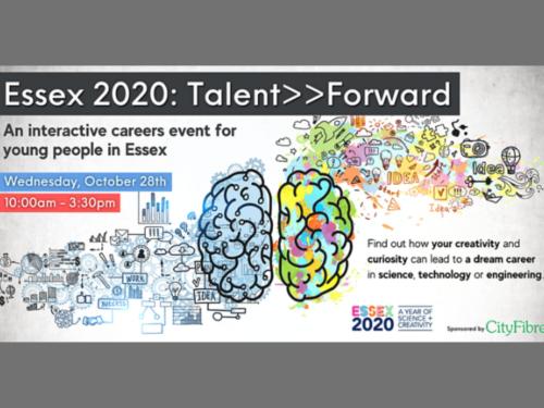 Essex 2020 Careers Events