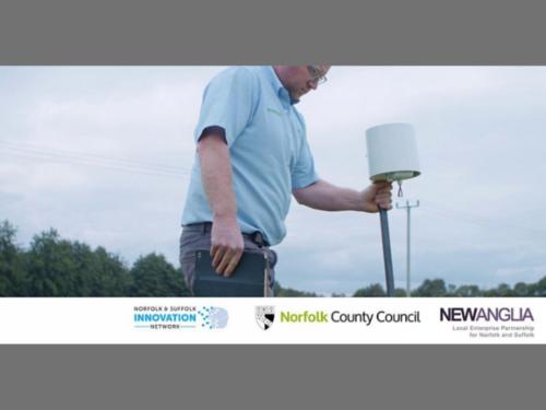 Norfolk Innovation Network
