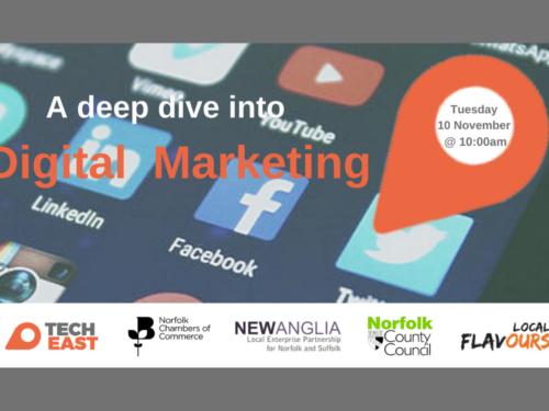 Digital Marketing Deep Dive