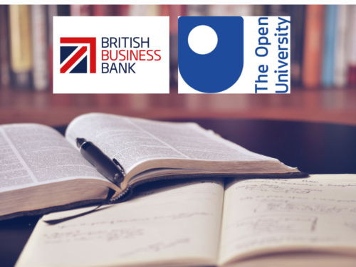 British Bank Open University