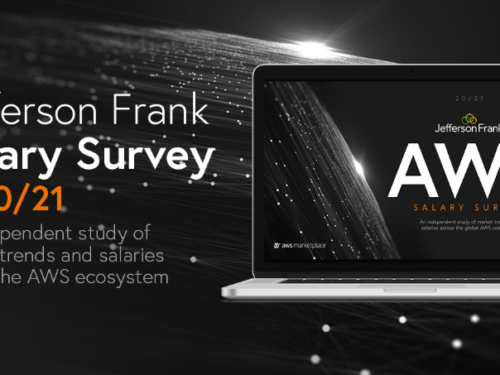 Jefferson Frank Salary Survey