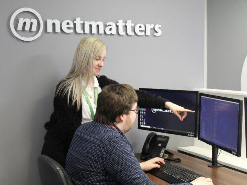 Netmatters scions coalition scheme