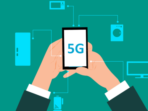 £28 million to trial innovative new uses of 5G to improve people's lives