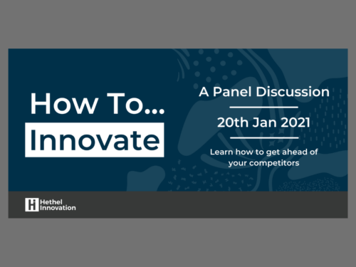 Hethel Innovation How to Innovate