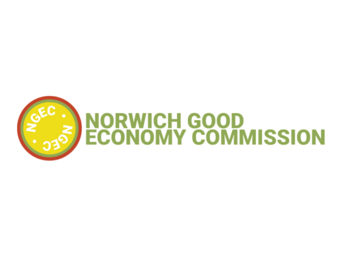 Norwich Good Economy Commission