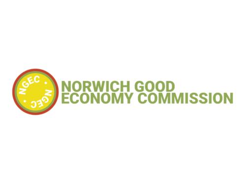 Norwich Good Economy Commission