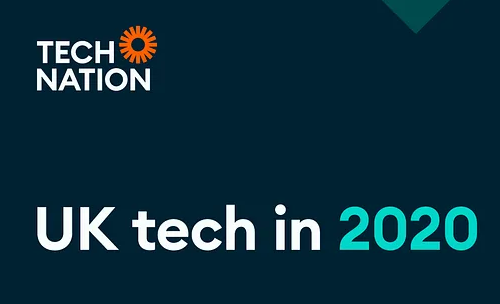Tech Nation 2020 Review