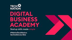 Tech Nation Digital Skills Academy