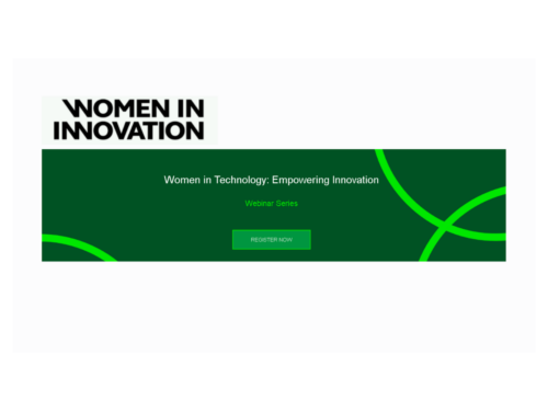 KTN Women in Innovation