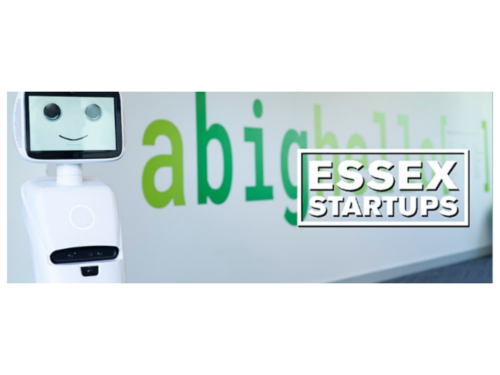 Essex Startups AI Event