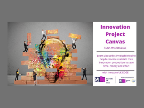 Innovate UK Edge