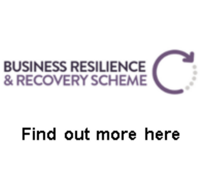 Business Resilience Scheme