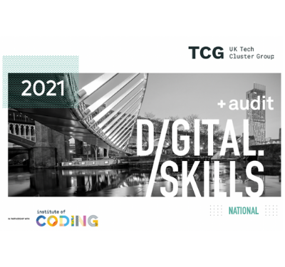 2021 Digital Skills Audit
