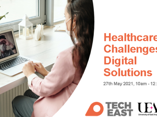 Healthcare Challenges: Digital Solutions