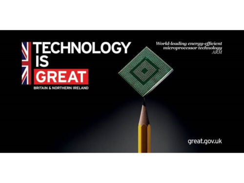 Get to France: Export opportunities for East of England Tech companies