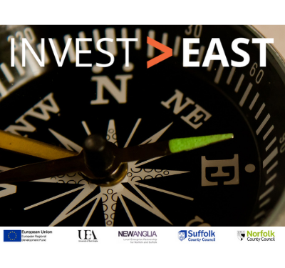 Invest East Readiness Programme