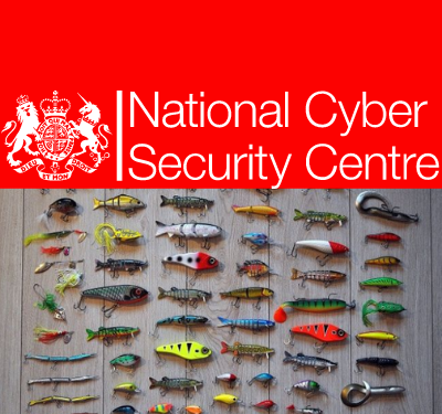 National Cyber Security Centre Phishing