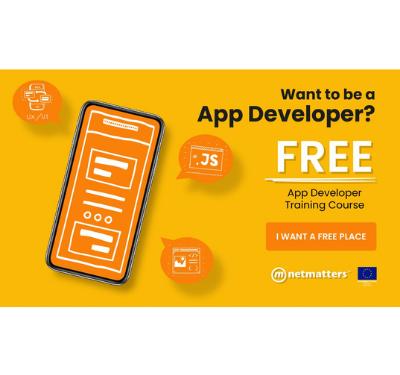 Netmatters App Developer Training-