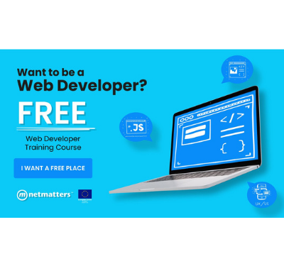 Netmatters Web Developer Training