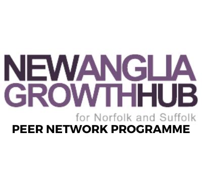 New-Anglia-Growth-Hub-Peer-Network-Programme