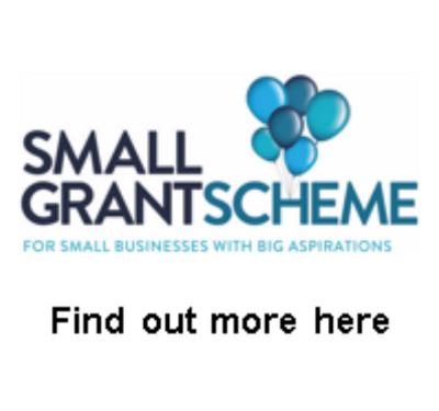 Small Grant Scheme NALEP